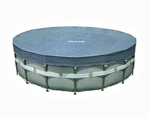 Intex .28040toalla de cubierta piscina Frame Marco portante cm.488Fe 219983