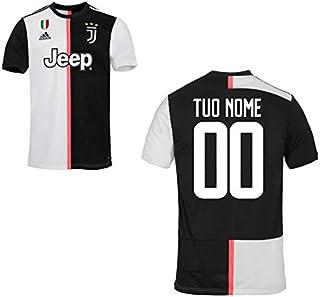ca80f5d604 Amazon.it: Juventus - Abbigliamento sportivo: Sport e tempo libero