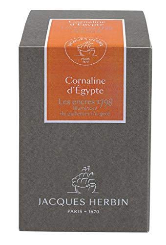 Jacques Herbin 1798 Anniversary Ink