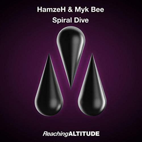 Hamzeh & Myk Bee