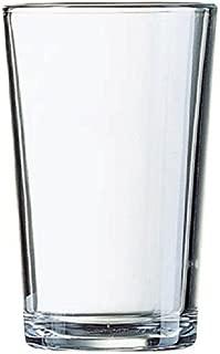 Arc International Luminarc Conique Juice Glass, 6.75-Ounce, Set of 6