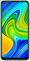Xiaomi Redmi Note 9 3/64GB Forest Green inclusief Koptelefoon