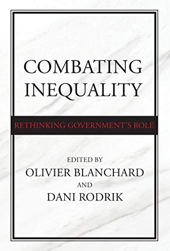 Combating Inequality: Rethinking Government's Role