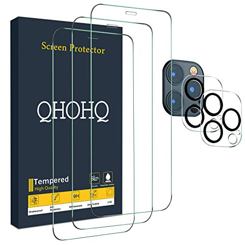 Best Iphone Screen Protector 12 Pro Max Reviewed By Expert