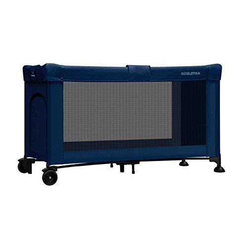Koelstra 404004003 Reisebett/Travelsleeper, blau
