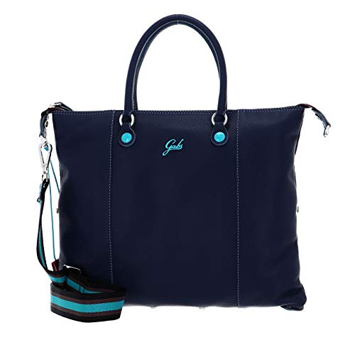 Gabs Damen Handtasche Transformable G3 Tg. M Night blue (dunkel blau)