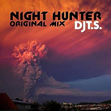 Night Hunter (Original Mix)