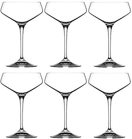 RCR Cristalleria OFFicial Italiana Aria Collection Crystal G Piece 6 Virginia Beach Mall Wine