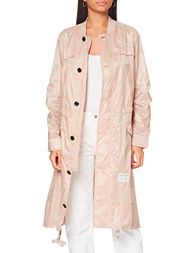 G-STAR RAW Ultra Light Weight Loose abrigos hombre para Mujer
