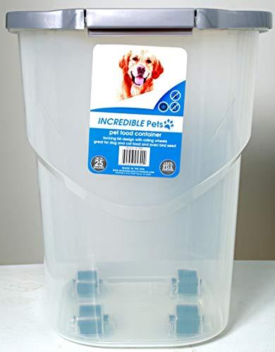 Incredible Solutions 95300 Pet Food