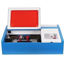 Co2 Laser Engraving Machine 3020