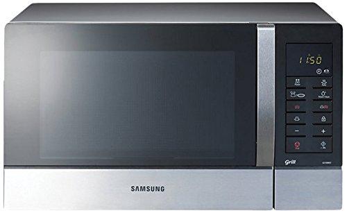 Samsung GE-89MST Mikrowelle (23 L, Garinnenraum, 850 Watt, Mikrowellenleistung)