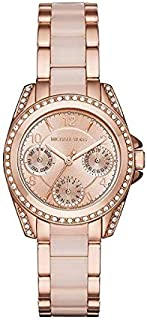 Michael Kors Women's Watch MK6175 - Stainless steel