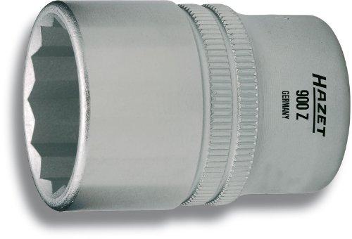 Hazet 900Z-17 Doppel-6Kt.-Steckschlüssel-Einsatz