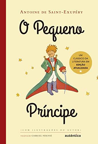 O Pequeno Príncipe: Brochura