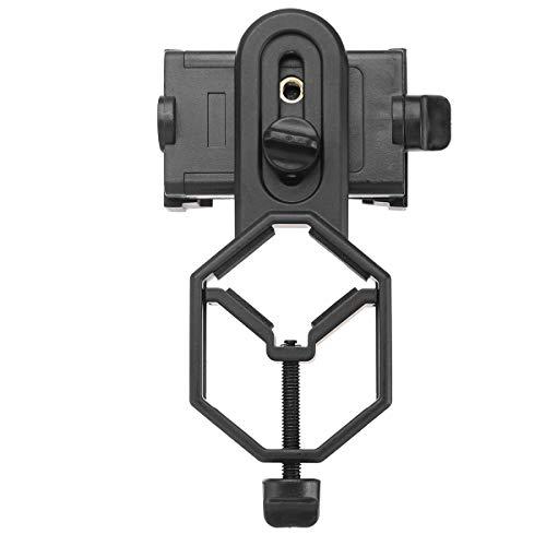 DyNamic Verstelbare Mobiele Telefoon Telescoop Adapter Houder Beugel Microscoop Scope