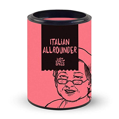 Just Spices Italian Allrounder, 57 g