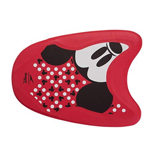 Speedo Unisex Youth Disney Float Mickey Mouse Swim Lava RedBlackWhite One Size V1