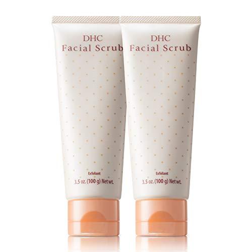 DHC Facial Scrub 100g, 2 pack