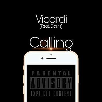 Calling (feat. Darris)
