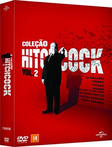 COLECAO HITCHCOCK-2015-VOL.2-Excl. Cultu