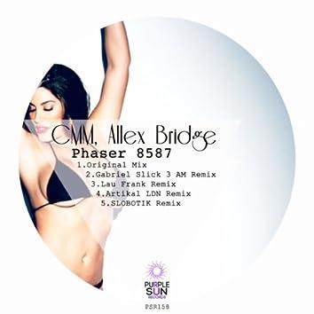 Phaser 8587