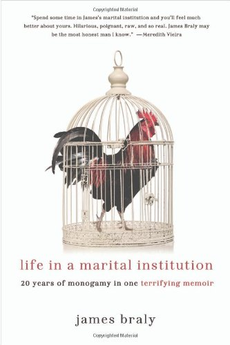 Image of Life in a Marital Institution: Twenty Years of Monogamy in One Terrifying Memoir