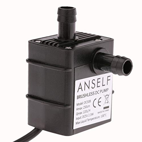 Photo de anself-pompe-a-eau-submersible-brushless-pompe