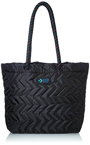 Converse Womens 10021006-A01 Bags, negro, talla única