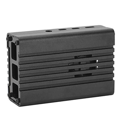 Xinwoer Carcasa, Carcasa de refrigeración Ligera, Estable y Resistente al Desgaste, para computadora de Escritorio