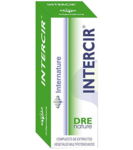Drenature Intercir Gotas 30 ml de Internature