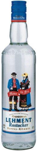 Lehment Rostocker Doppelkümmel (6 Flaschen á 700ml)