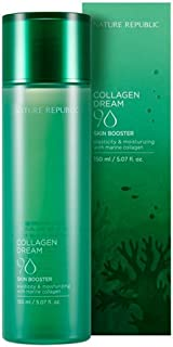 Nature Republic Collagen Dream 90 Skin Booster 5.07 fl.oz.