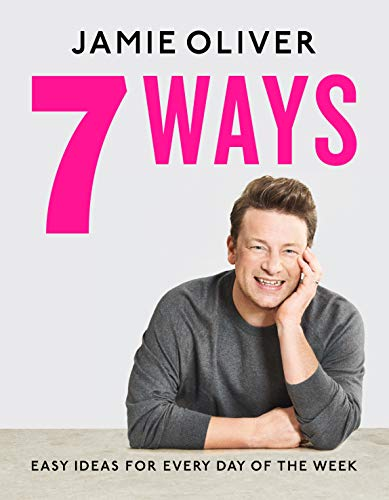 7 Ways: Easy Ideas for Every Day of the Week (English Edition)