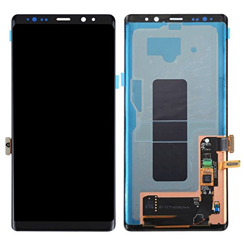 Compatibele Vervangings IPartsBuy for Samsung Galaxy Note 8 (N9500) LCD-scherm + Touch Screen Accessory