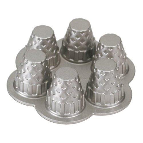Nordic Ware Platinum Collection Ice Cream Cone Cupcake Pan
