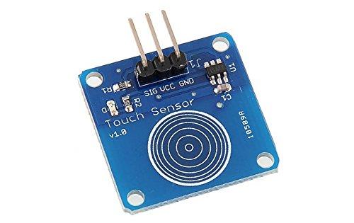 Catalex TTP223B Módulo de sensor táctil