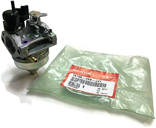 Keihin Carburetor 16100-Z8B-841 Fit's Honda GCV160 Auto Choke with gaskets