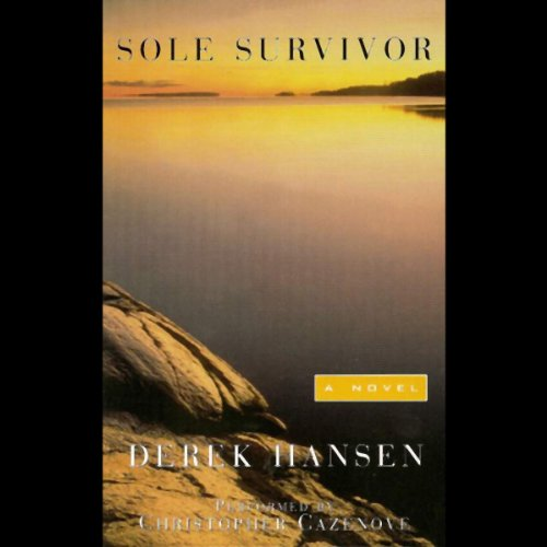 Couverture de Sole Survivor