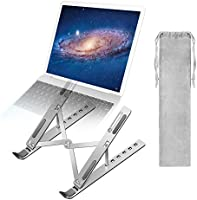 6-Angles Adjustable Laptop Stand