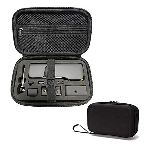 RUIZHI Gimbal Cámara Caja de Almacenamiento Bolso Maleta, Estuche de Transporte EVA Bolsa de Almacenamiento Impermeable a Prueba de Golpes para dji Osmo 2 Pocket Gimbal Camera