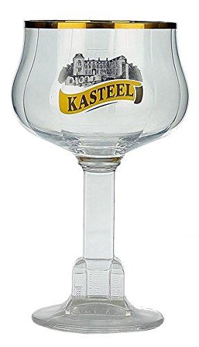 Kasteel Chalice Beer Glass