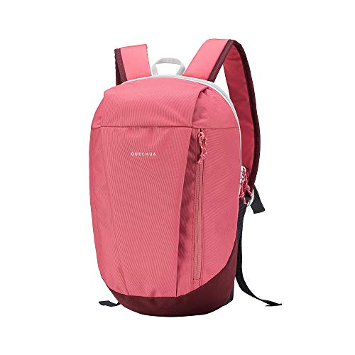 Quechua Decathlon Kids Adults Outdoor Backpack Daypack Mini Small Bookbags10L