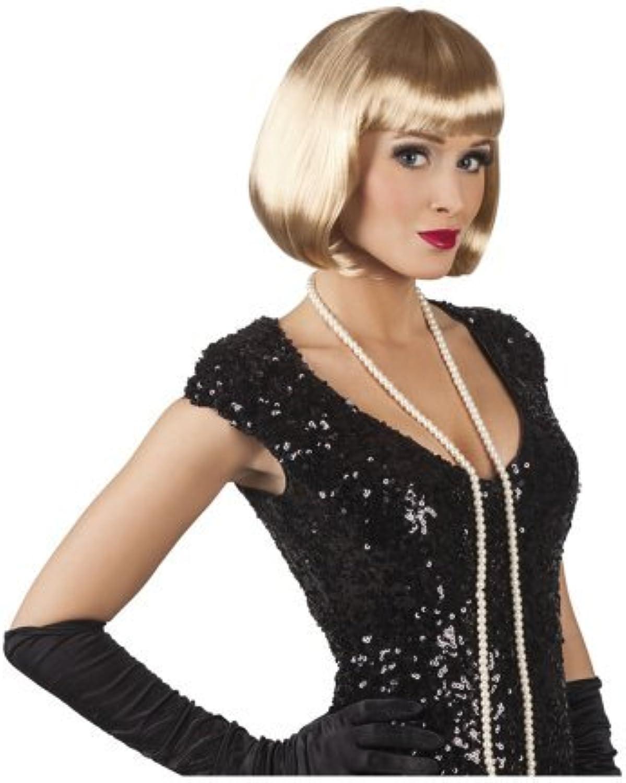 Blonde Cabaret Wig by BOLAND BV