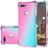 Jhxtech Huawei Y6 2018 Case, Huawei Honor 7A Phone Case,