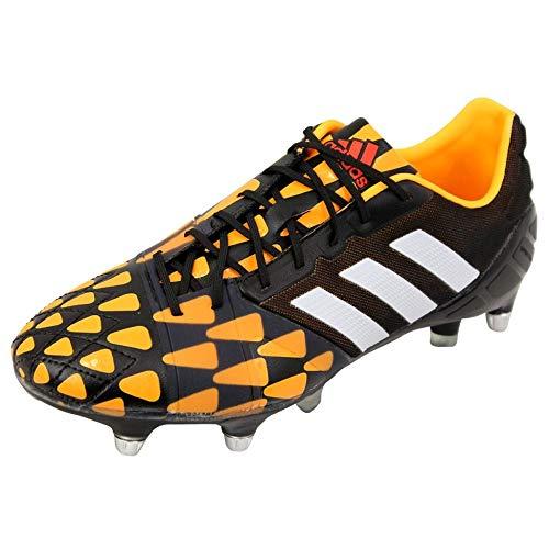adidas Nitrocharge 1.0 SG M18430 Herren Fußballschuhe Schwarz 40