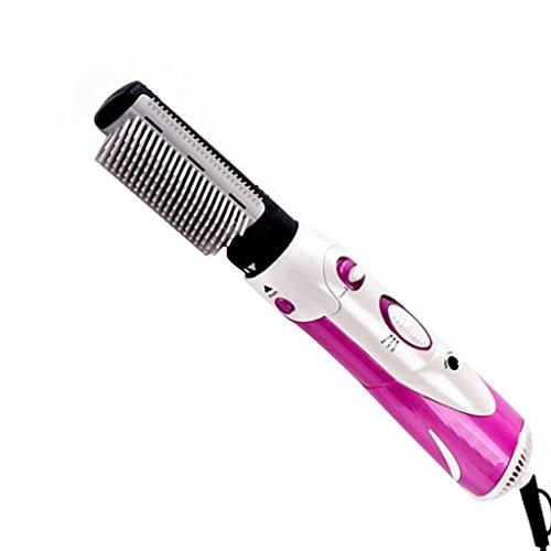Meen Hair Curler Personal Care Straight Roll Dubbel gebruik, multifunctionele krullen binnenin, geen letsel aan het haar