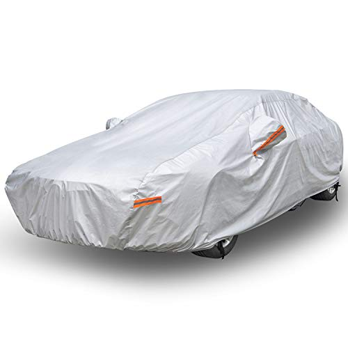Morhept Universal Car Cover