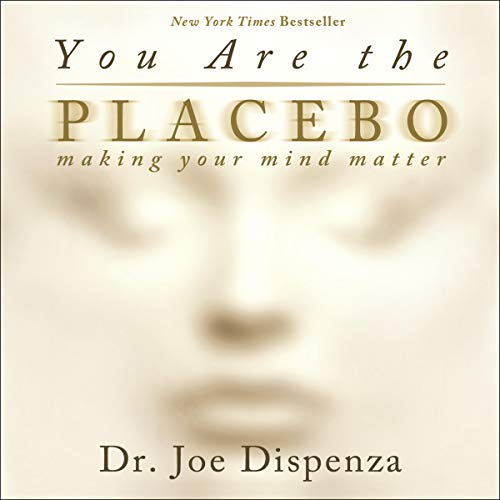 You Are the Placebo cover art