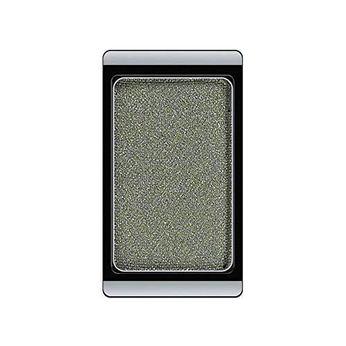 ARTDECO Eyeshadow, Lidschatten grün, pearl, Nr. 40, pearly medium pine green